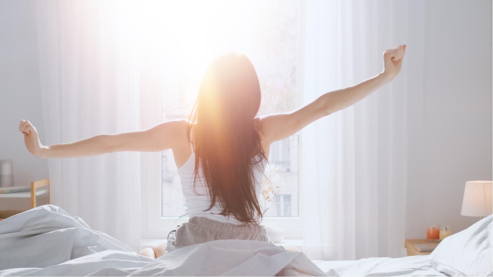 睡眠の質を上げる10の方法
