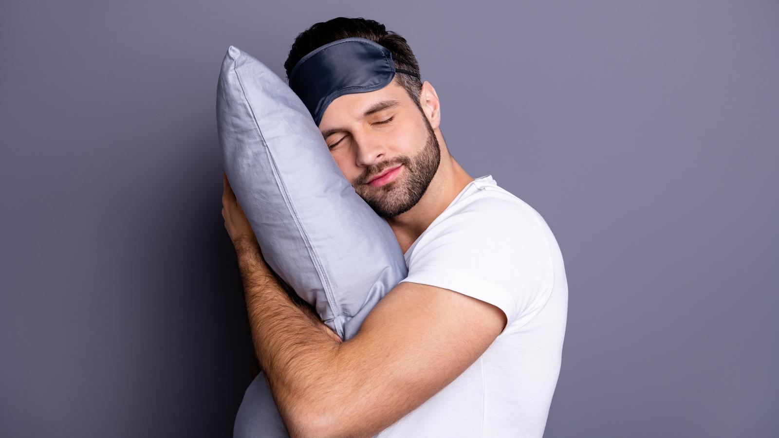 睡眠用たわし 特徴