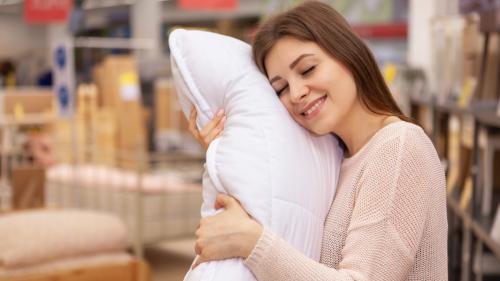 安いけど使い心地のよい枕を!選び方やおすすめ商品を紹介