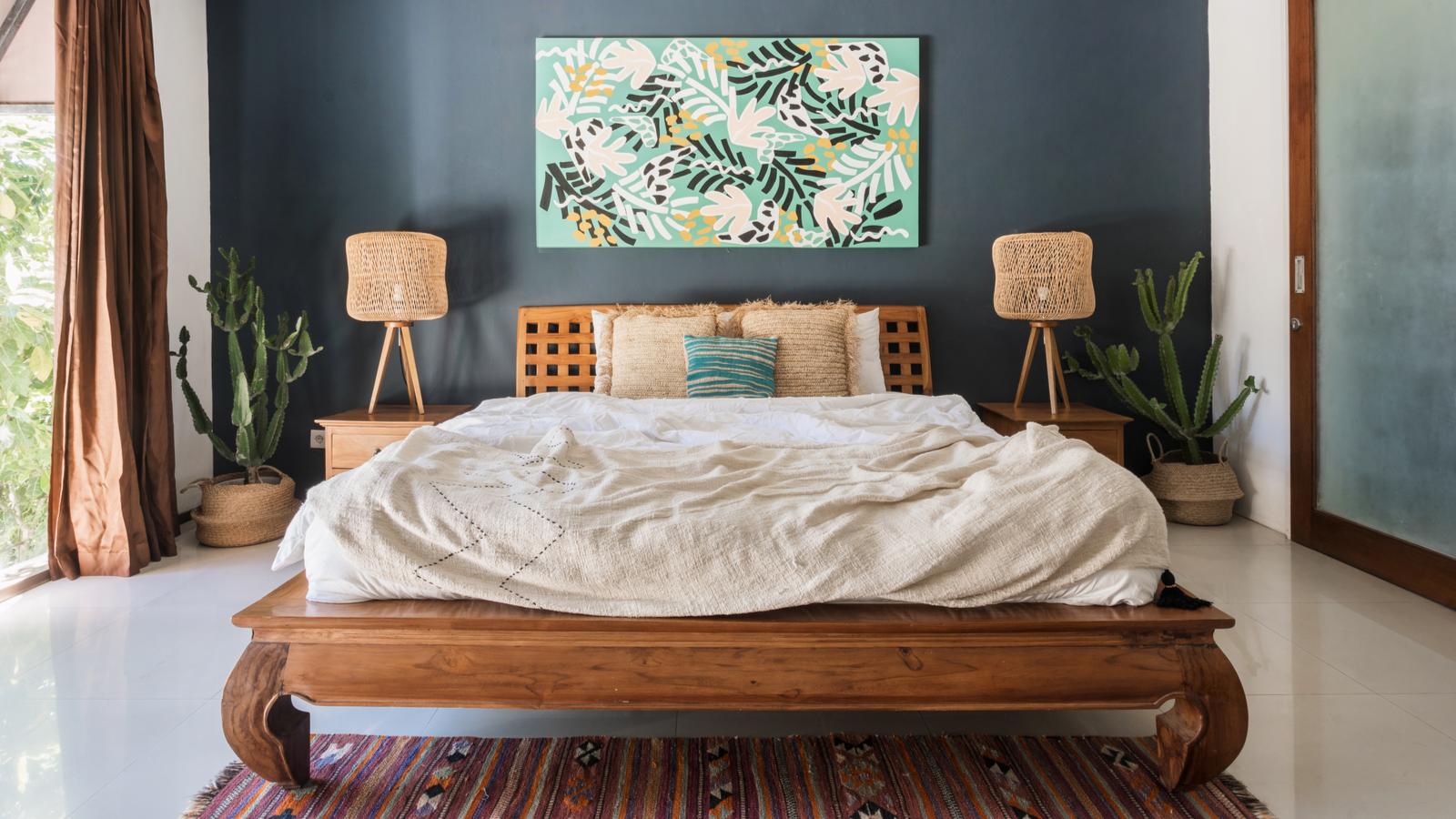 6畳 ベッドサイズ