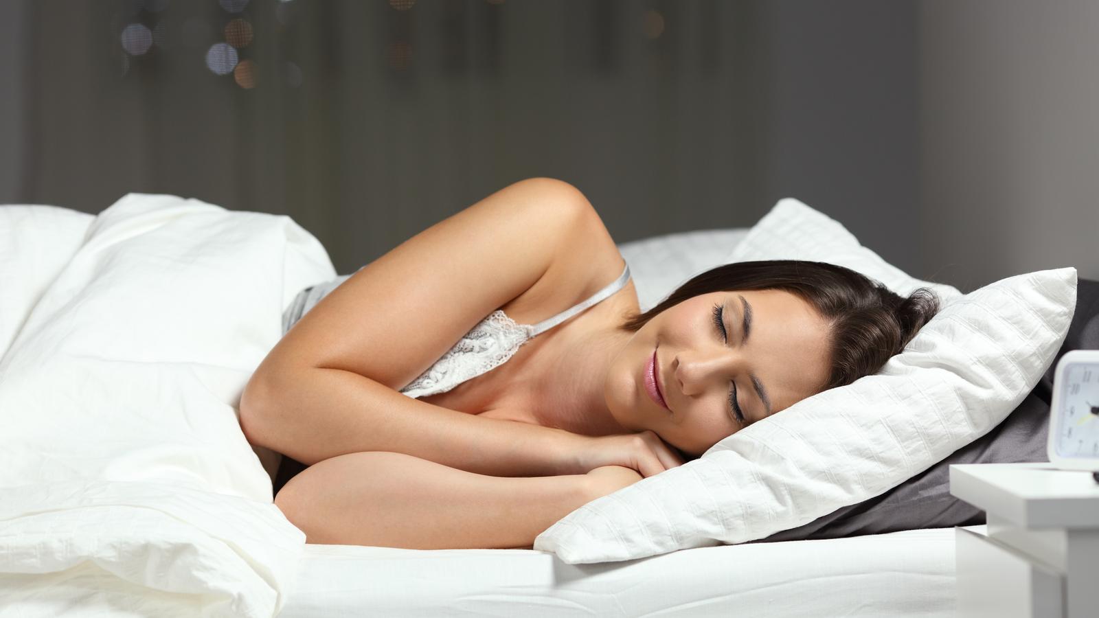 睡眠の種類
