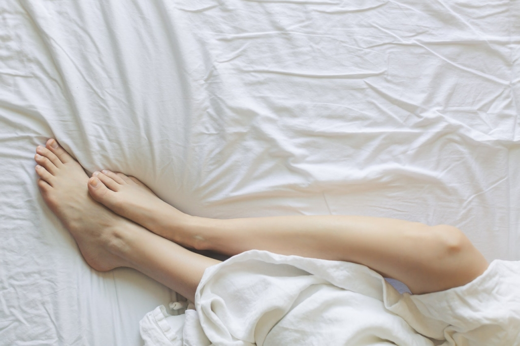 快眠のためのマットレス選び