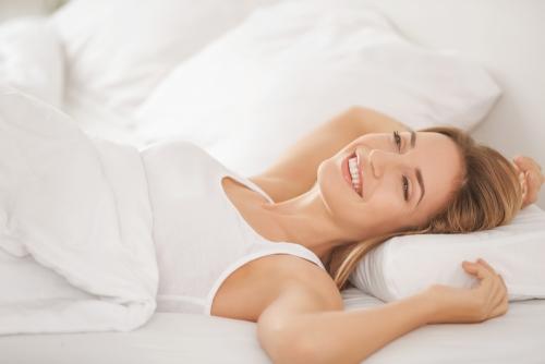 トゥルースリーパーの枕の特徴と使い方。画期的な形で極上の寝心地