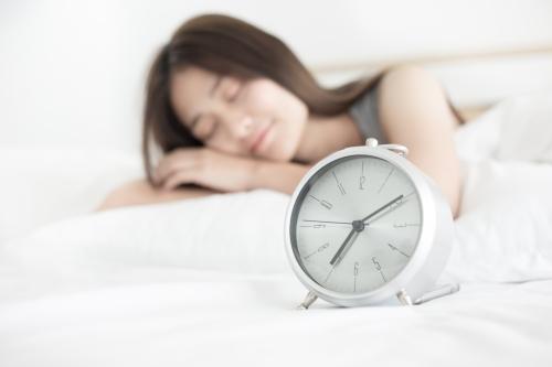 睡眠の質を上げる10の方法。快眠の方法と今すぐやめたいNG習慣