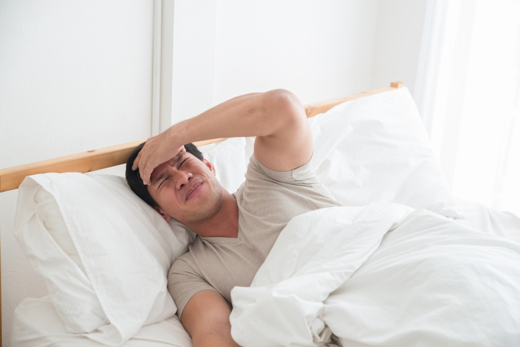 睡眠 ツボ 神門