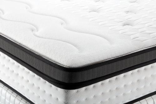 人気寝具メーカーのマットレスを比較。独自技術やこだわりの構造を紹介