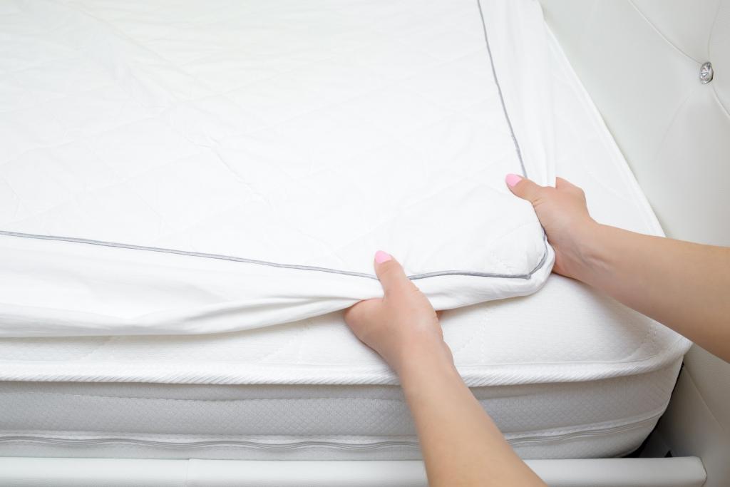 寝具 正しい使い方