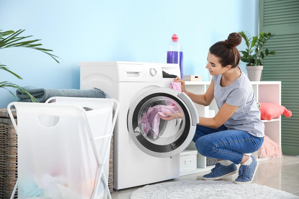 洗濯機で枕を洗うなら