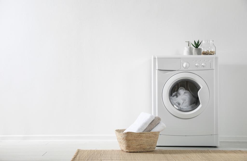 枕 洗濯機