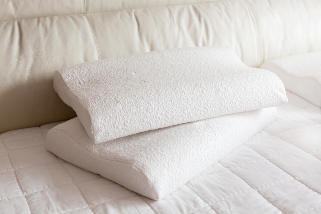 洗えない枕のお手入れ方法は?