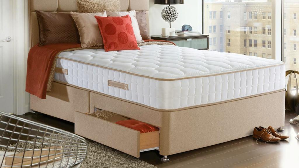 シングルベッド 機能