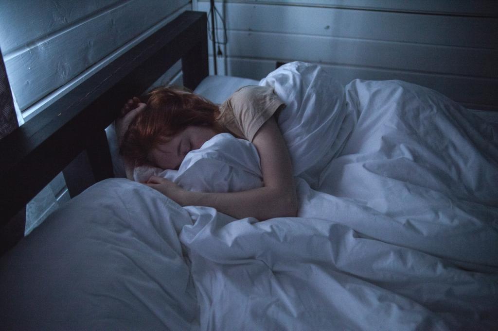 睡眠 仕組み