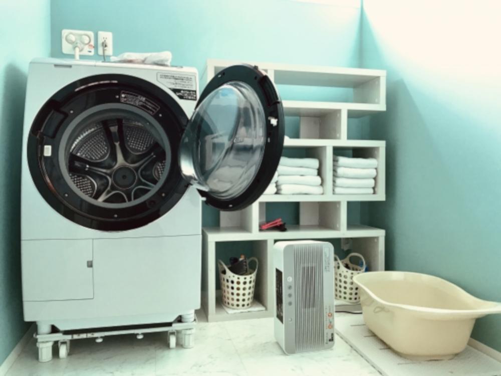 敷布団 お手入れ 洗濯機