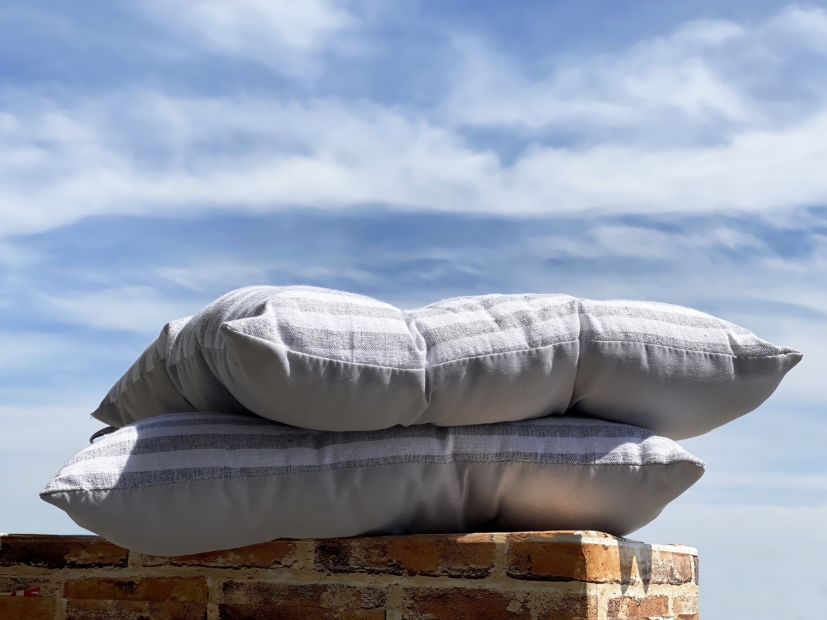 低反発枕 お手入れ方法