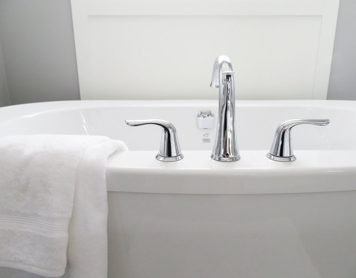 掛布団 浴槽 洗い方