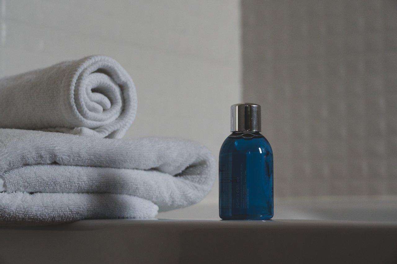 タオル枕 使い方
