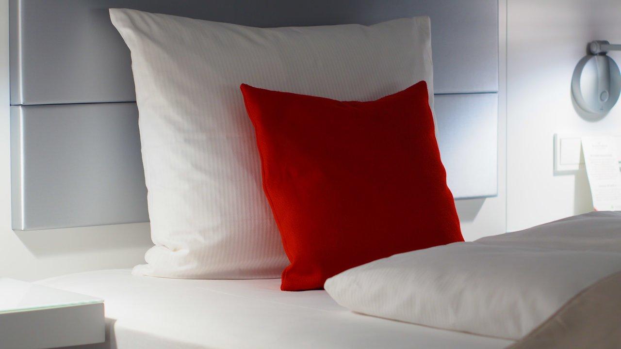 パイプ枕 快適に眠る方法