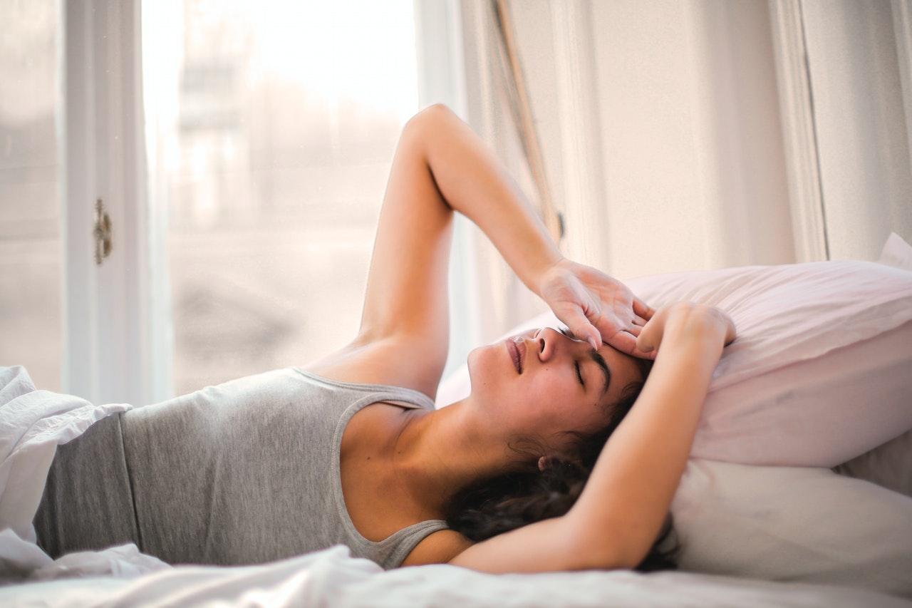 低反発枕 選ぶポイント