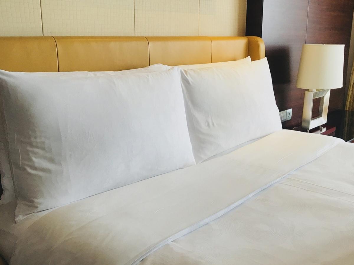 羽毛枕 おすすめ サイズ