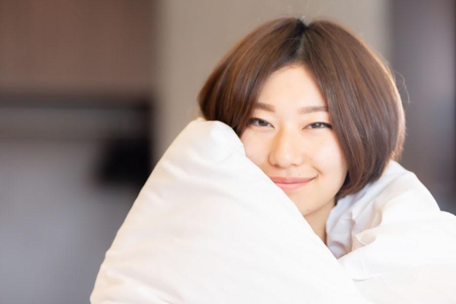 敷寝具 敷布団 快適な眠り