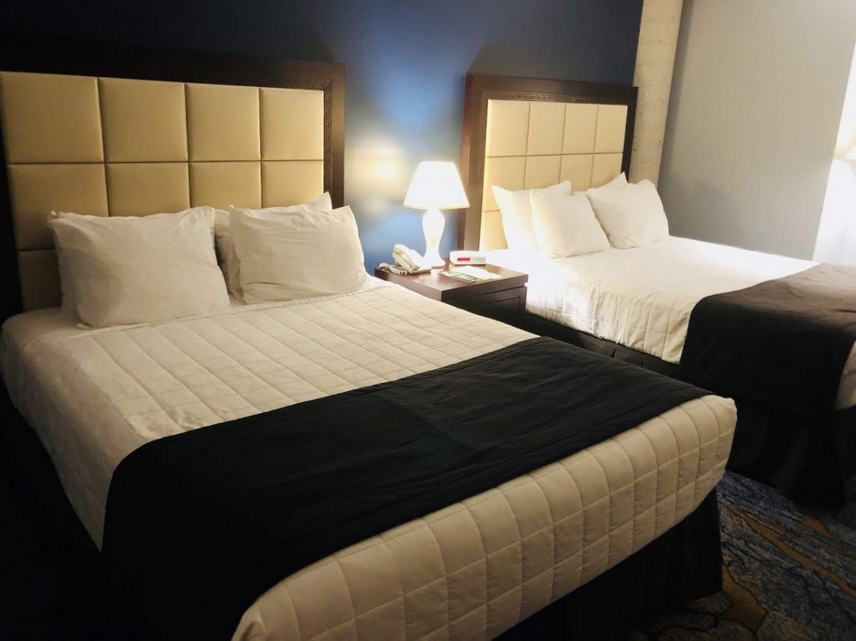 ホテル 旅館 枕