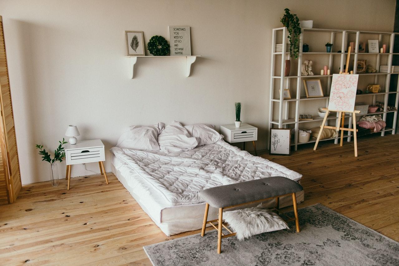 高品質 安いベッド 通販