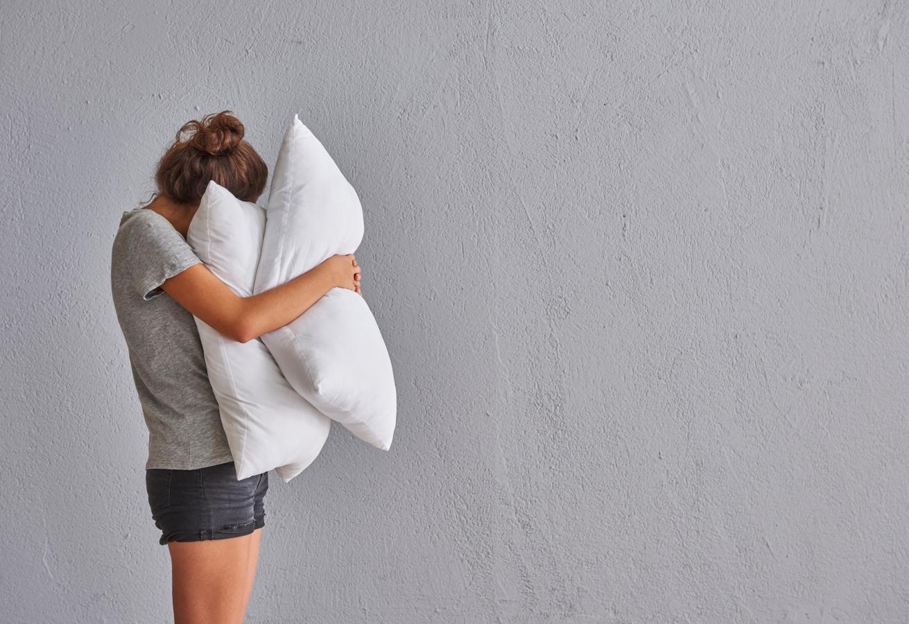 肩こり 枕 関係
