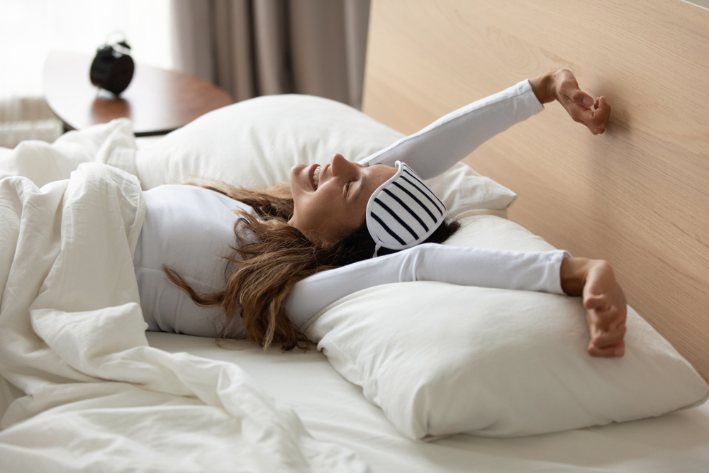 自分に合った 枕 サイズ