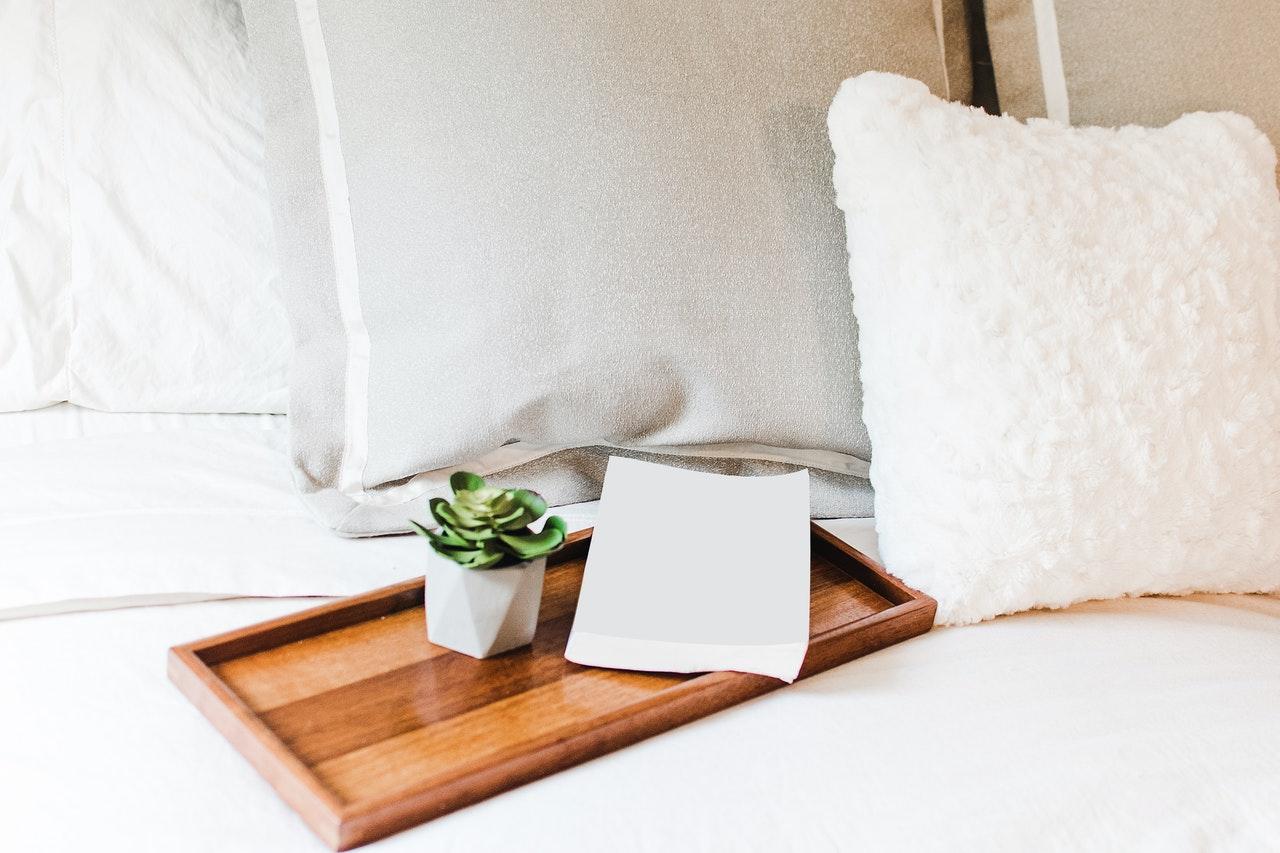マイクロわた 枕