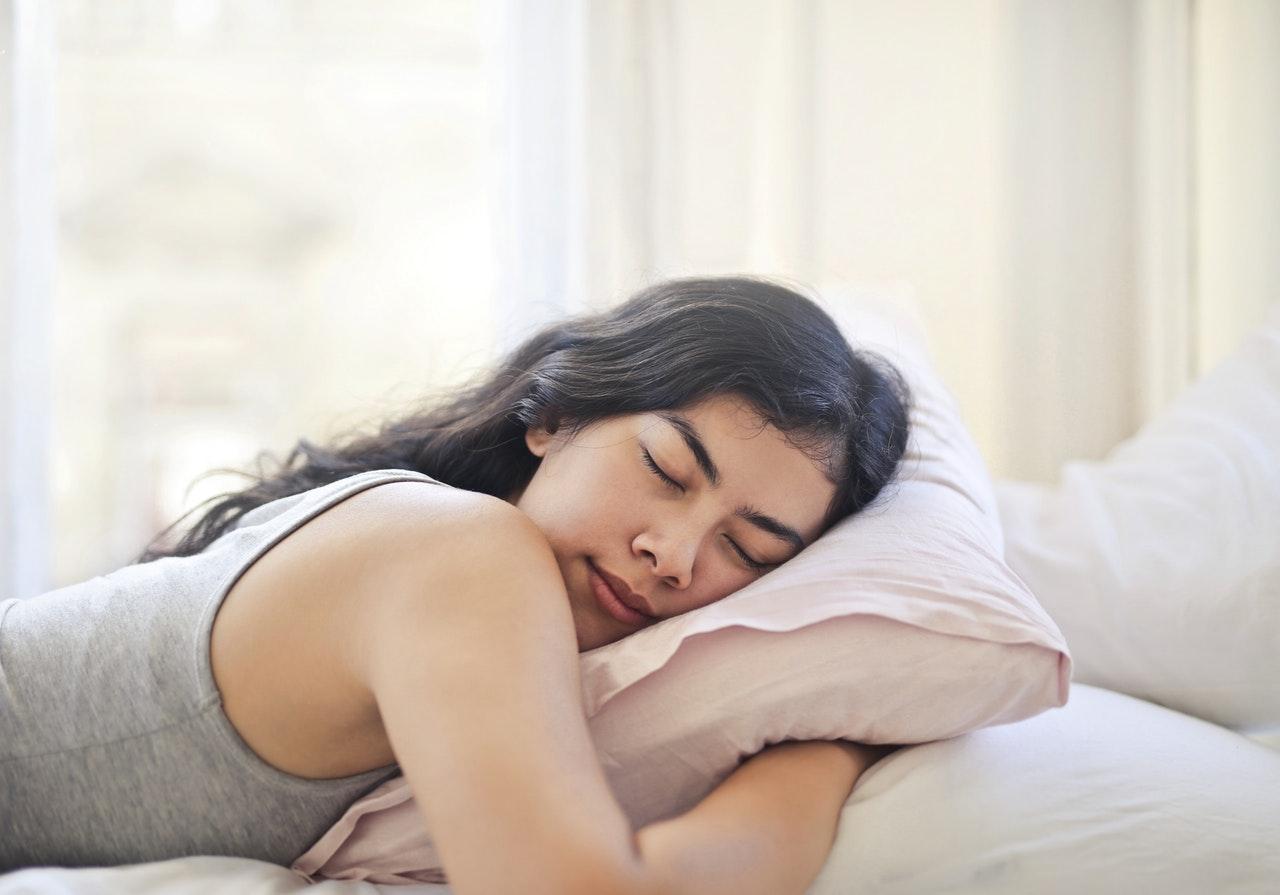 枕 睡眠の質