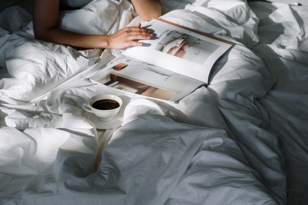 ベッド選び 疑問