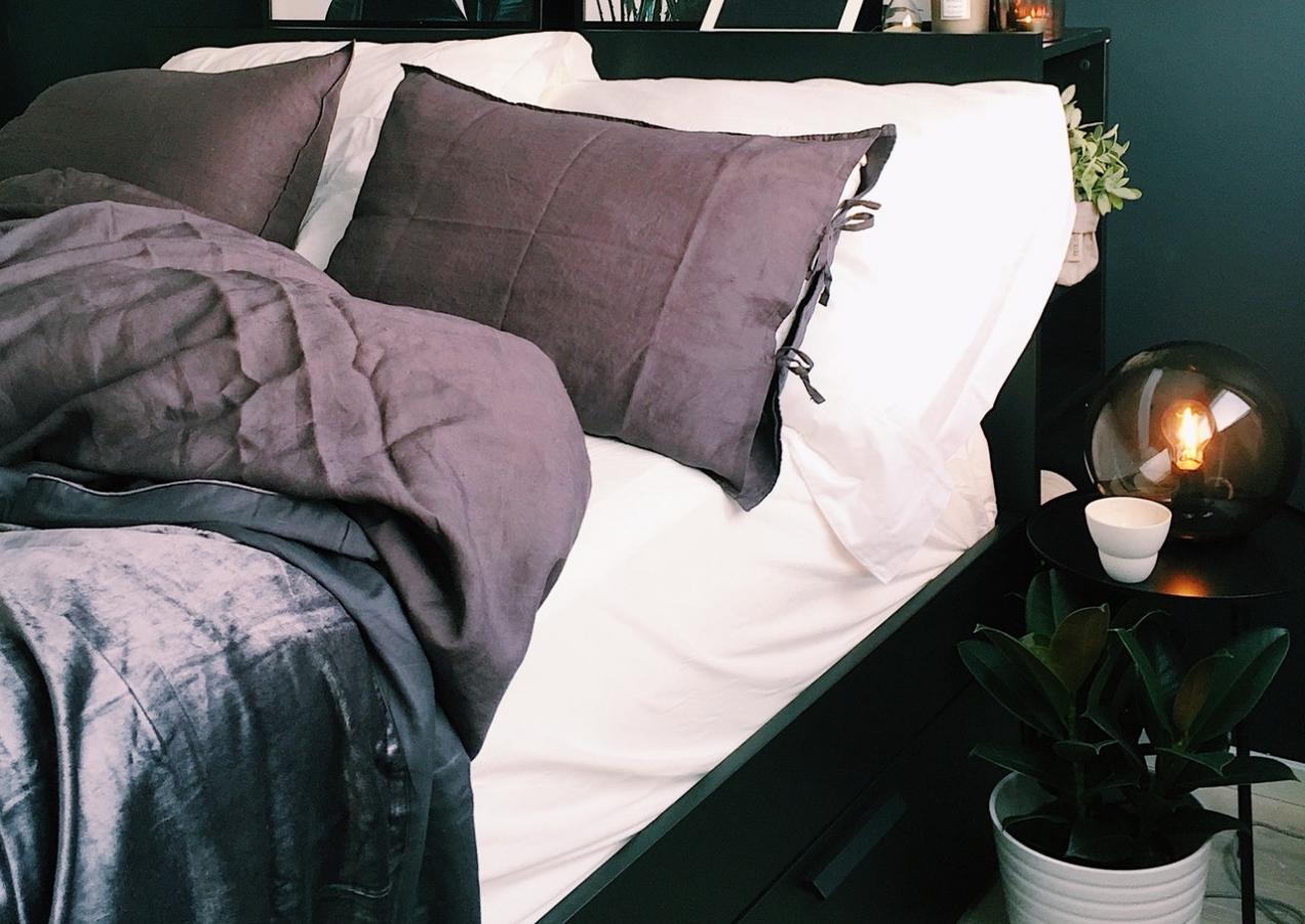 寝心地重視 高品質クイーンベッド おすすめ